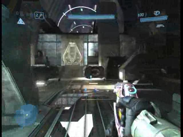 IWHBYD Silver Skull Location | Halo 3