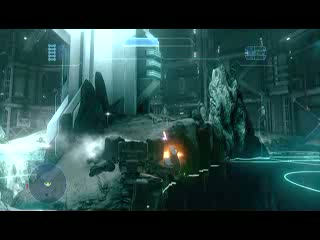 Composer - Defending the Composer | Halo 4