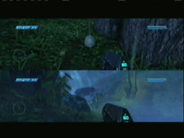 343 Guilty Spark - The Recession Skull and another two easy to m | Halo: Combat Evolved Anniversary