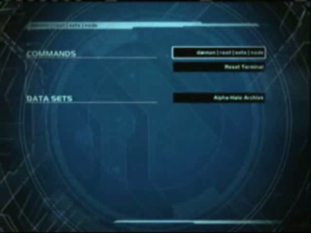 Unlocking the Halo: Reach Credits and Bonus Terminal Video | Halo: Combat Evolved Anniversary