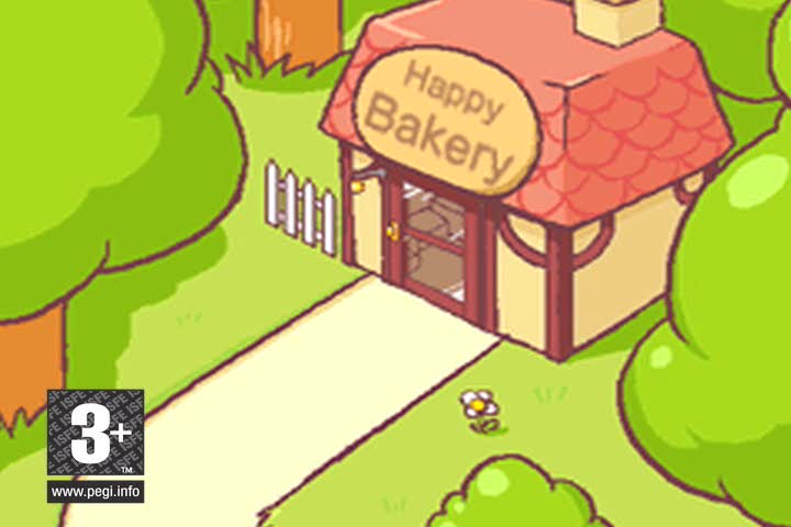 Happy Bakery  Videos and Trailers