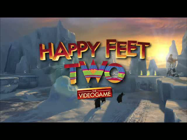 Happy Feet Two  Videos and Trailers