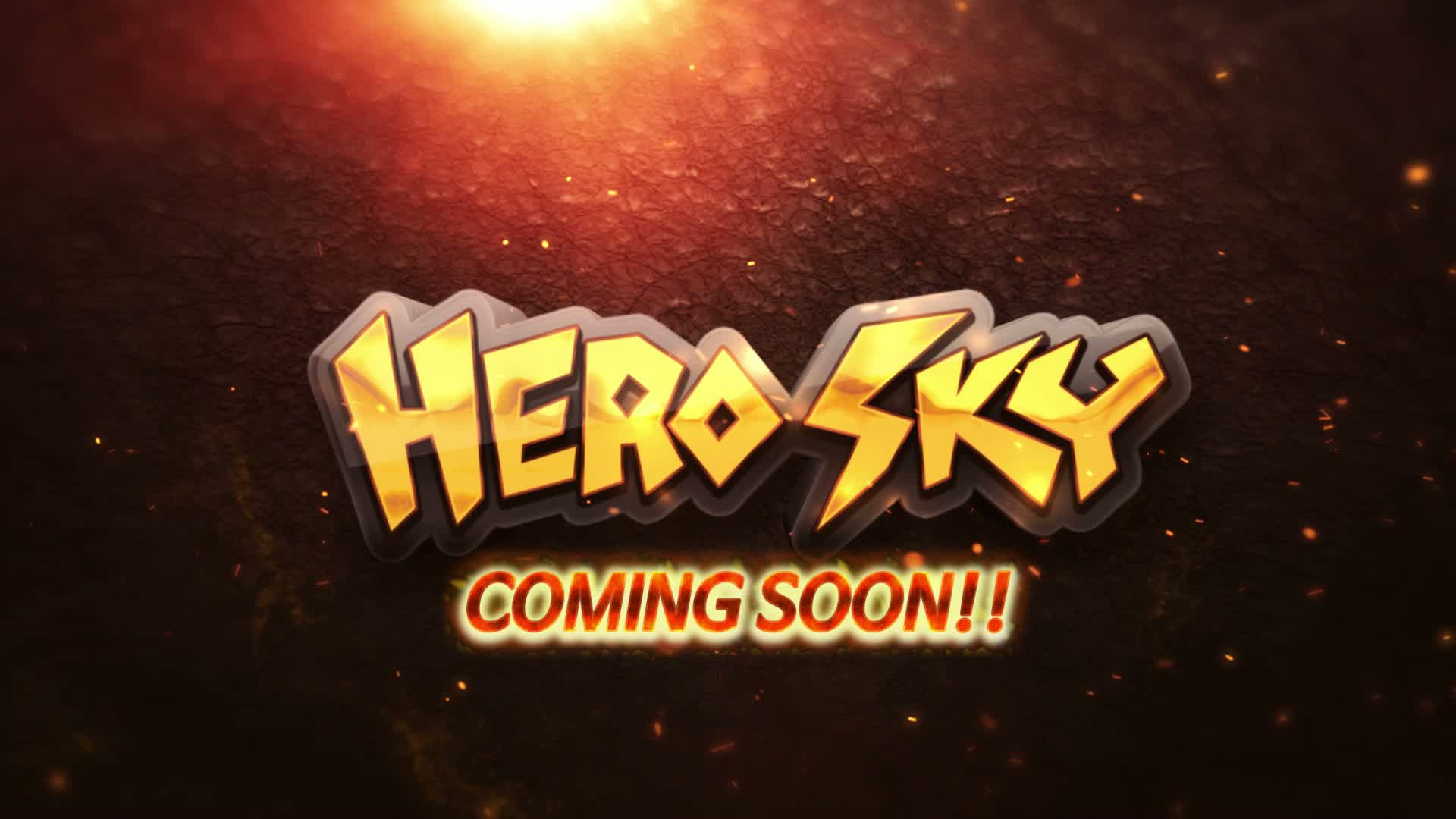 Hero Sky: Epic Guild Wars  Videos and Trailers