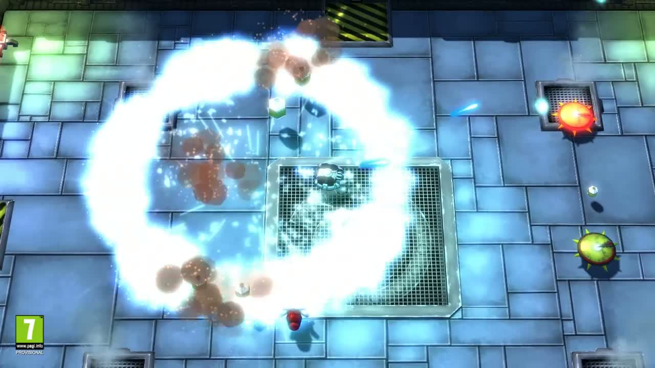 Trailer | Hexodius