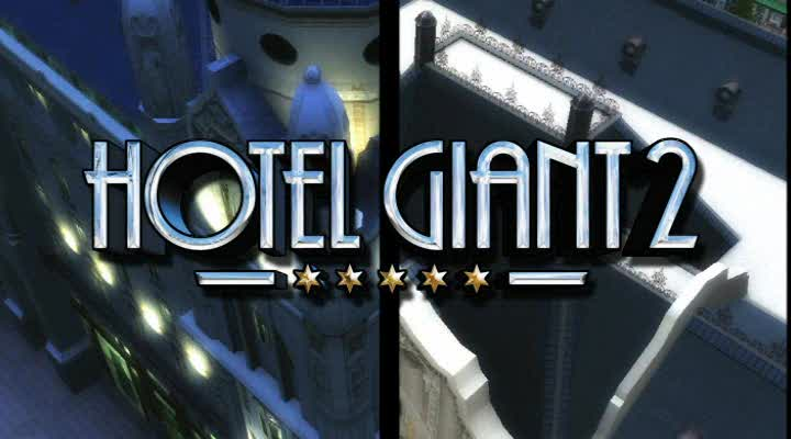 Hotel Giant II  Videos and Trailers
