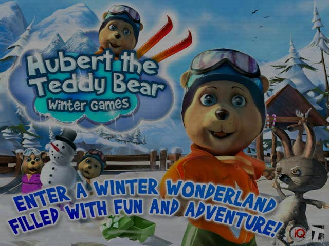 Hubert the Teddy Bear: Winter Games  Videos and Trailers