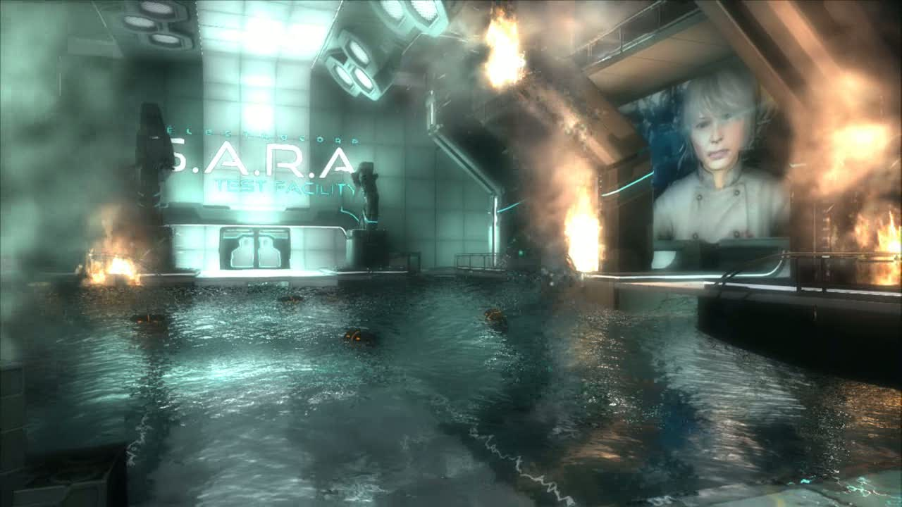 Trailer | Hydrophobia Prophecy