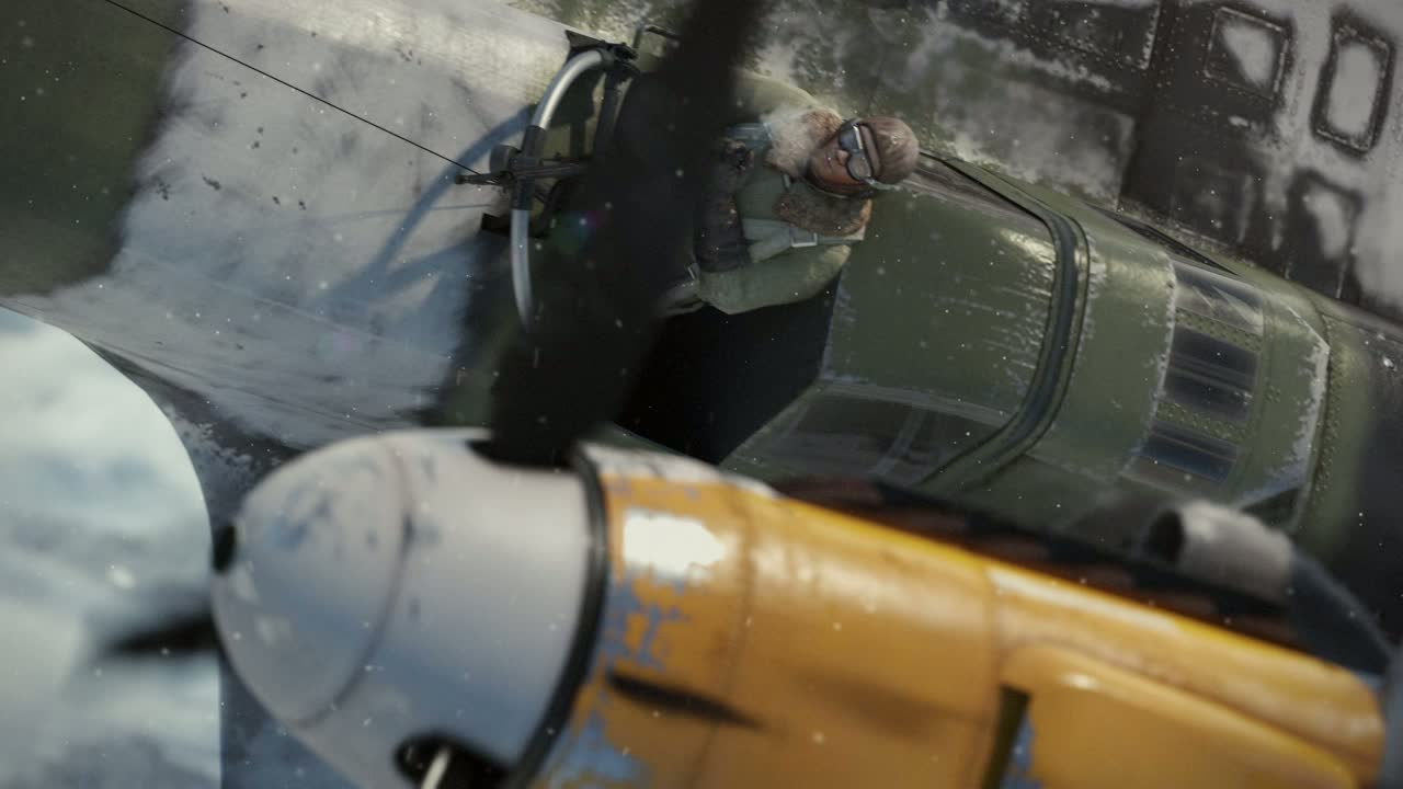 Trailer | IL-2 Sturmovik: Battle of Stalingrad