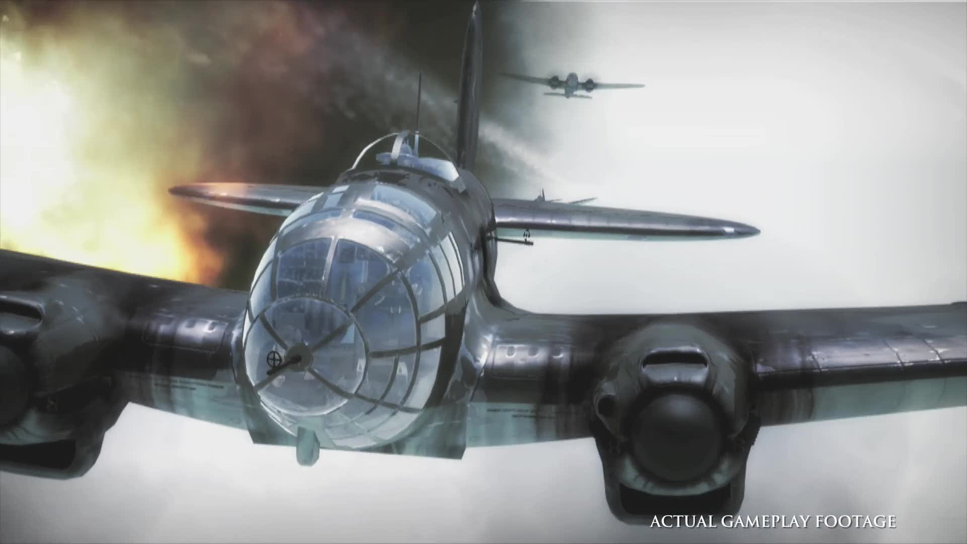 Launch Trailer | IL-2 Sturmovik: Birds of Prey