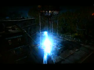 Powering Up Ascension Parish - Tesla Missile #2 | inFamous 2