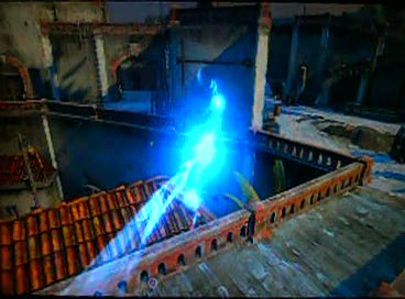 Storm the Fort - Tesla 1   inFamous 2
