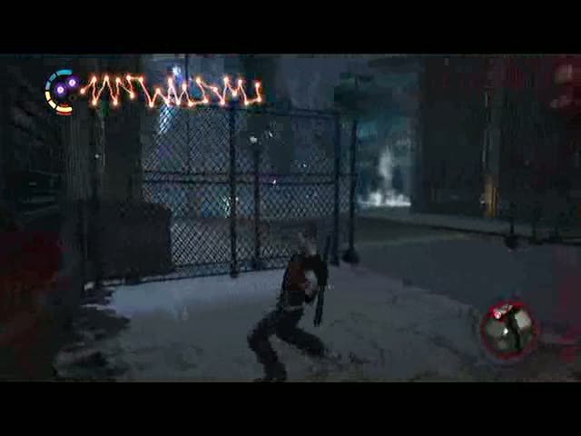 Death Toll | inFamous 2