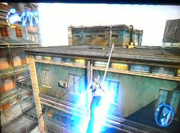 Enemy Surveillance 2 | inFamous 2