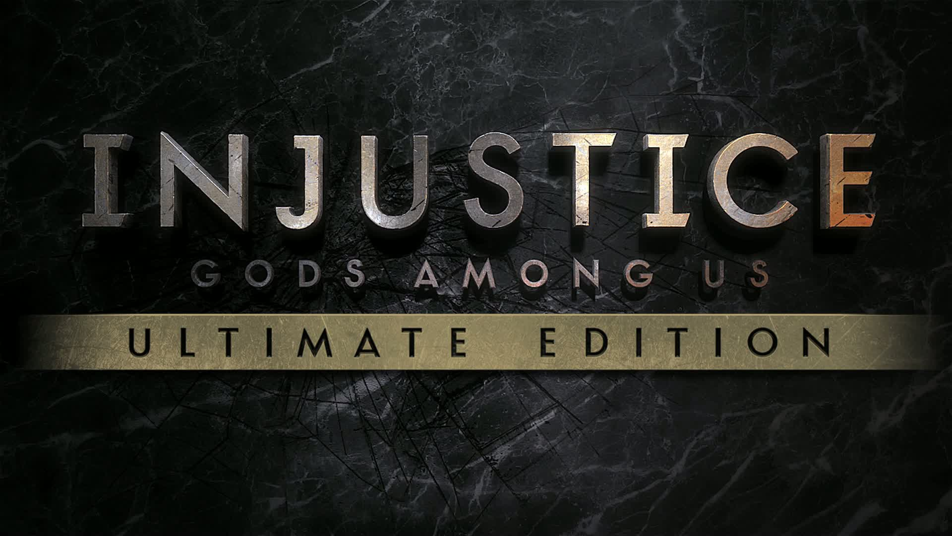 Ultimate Edition Trailer | Injustice: Gods Among Us