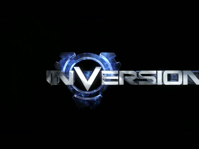 'Offensive' Gameplay Video. | Inversion
