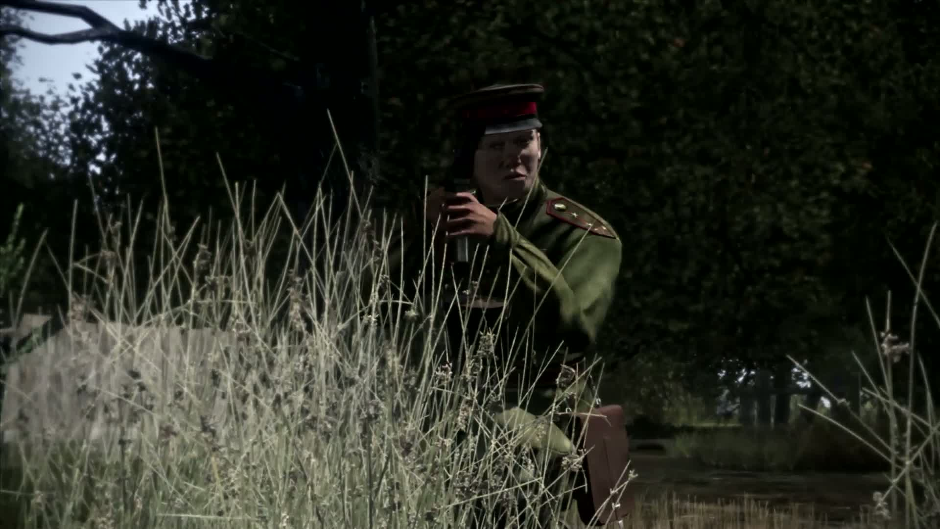 Iron Front: Liberation 1944  Videos and Trailers