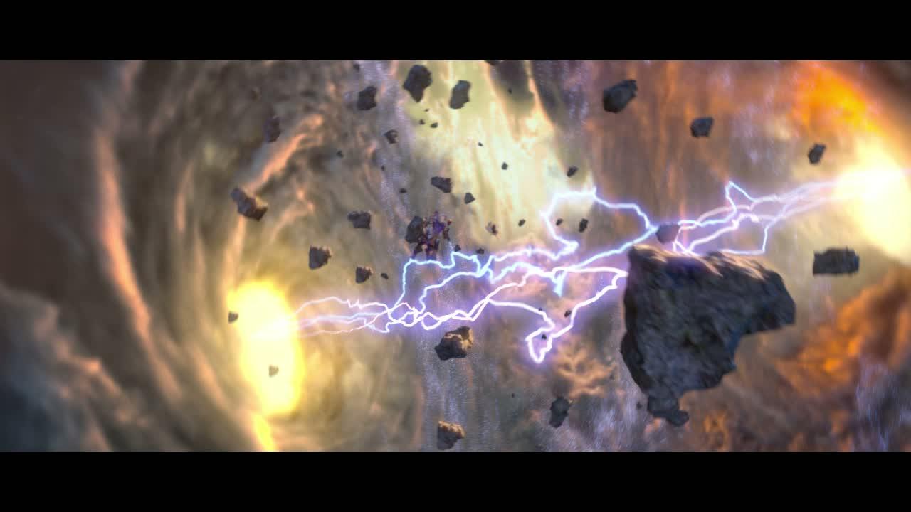 'Regenesis' CG Trailer   Jade Dynasty