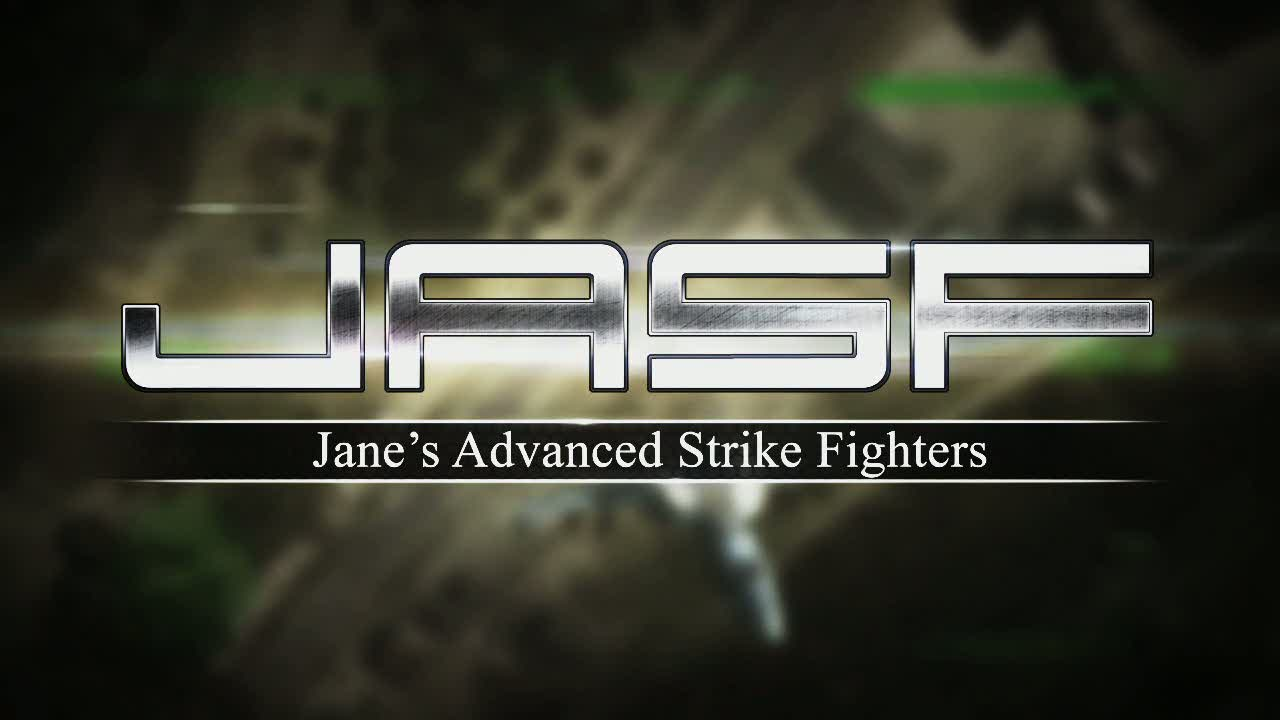 Jane's Advanced Strike Fighters  Videos and Trailers