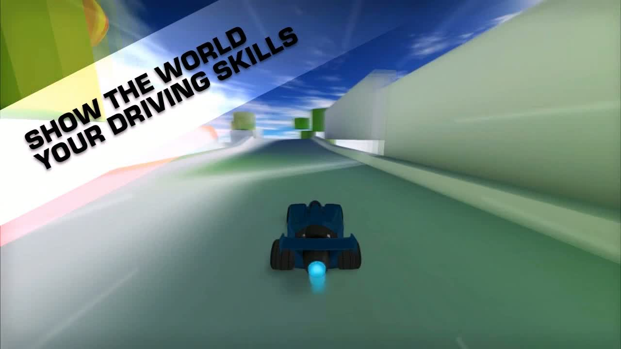 Jet Car Stunts  Videos and Trailers