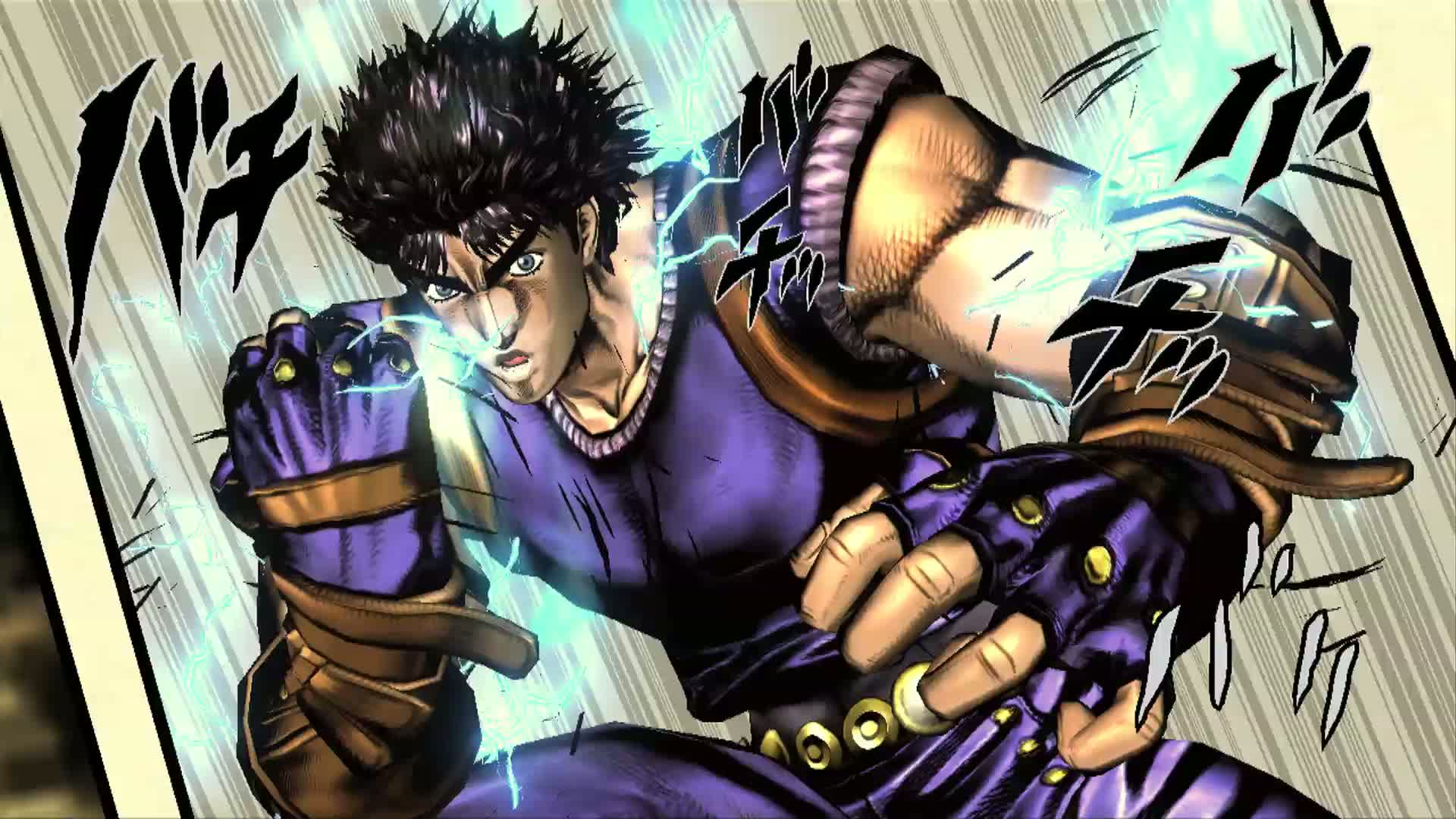 Jojo's Bizarre Adventure: All Star Battle  Videos and Trailers