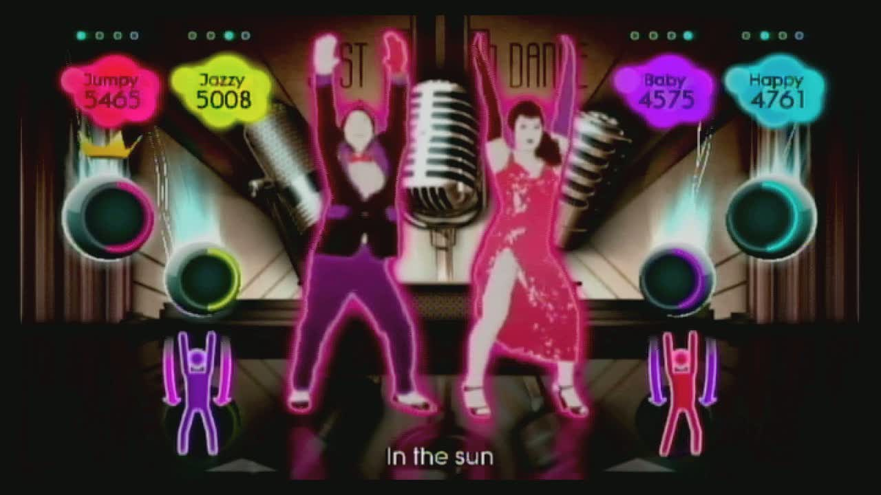 Mambo Number 5 | Just Dance 2