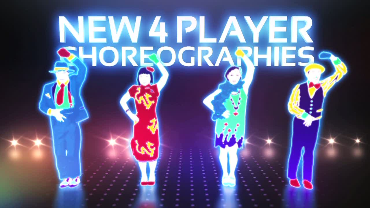 UK Launch Trailer | Just Dance 3
