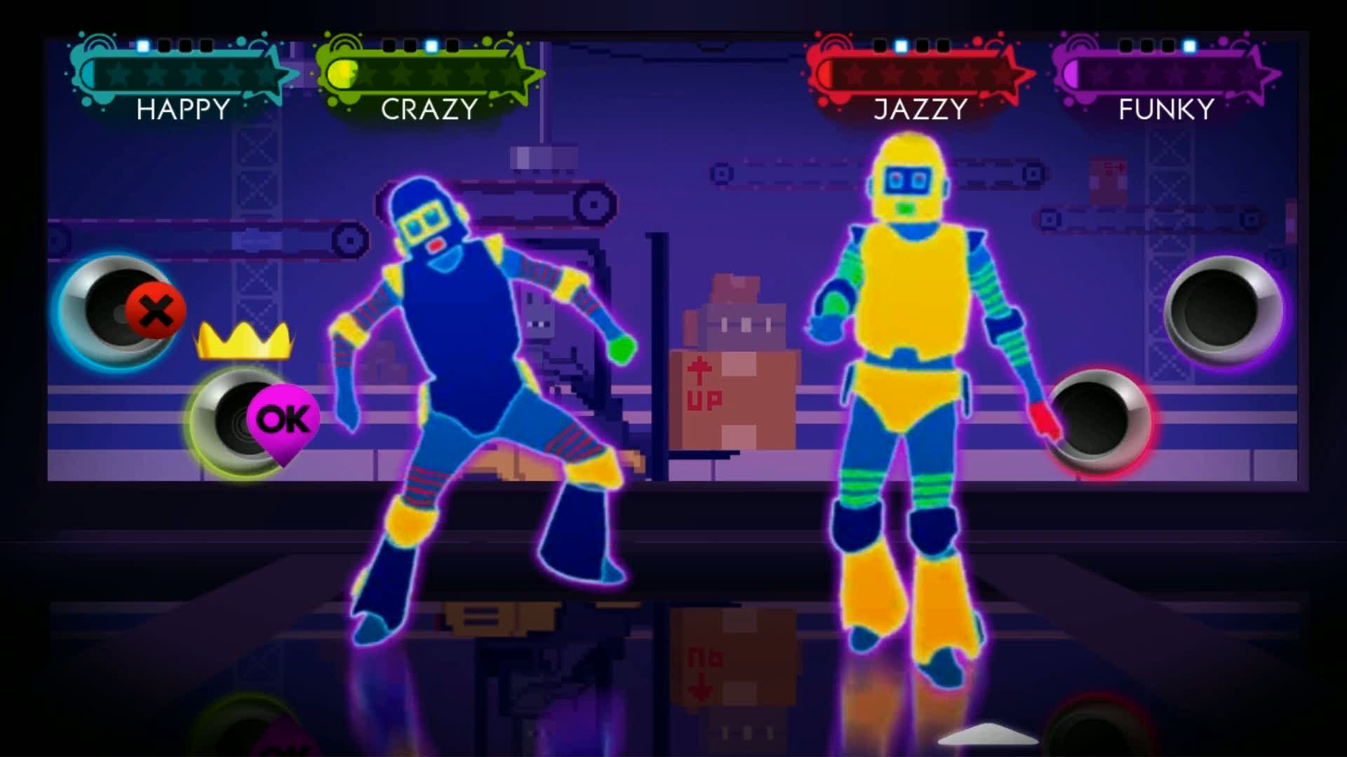 'Da Funk' Video | Just Dance 3