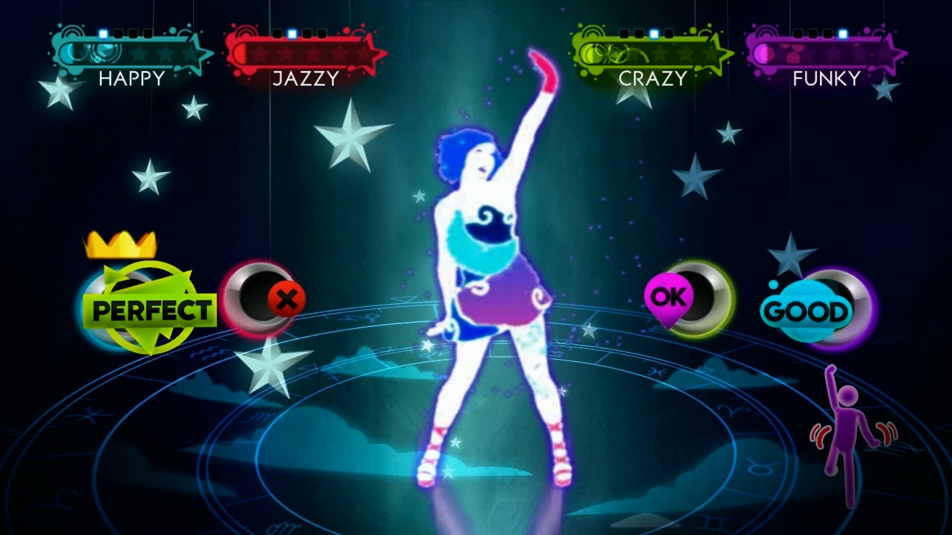 'Satelite' Video | Just Dance 3