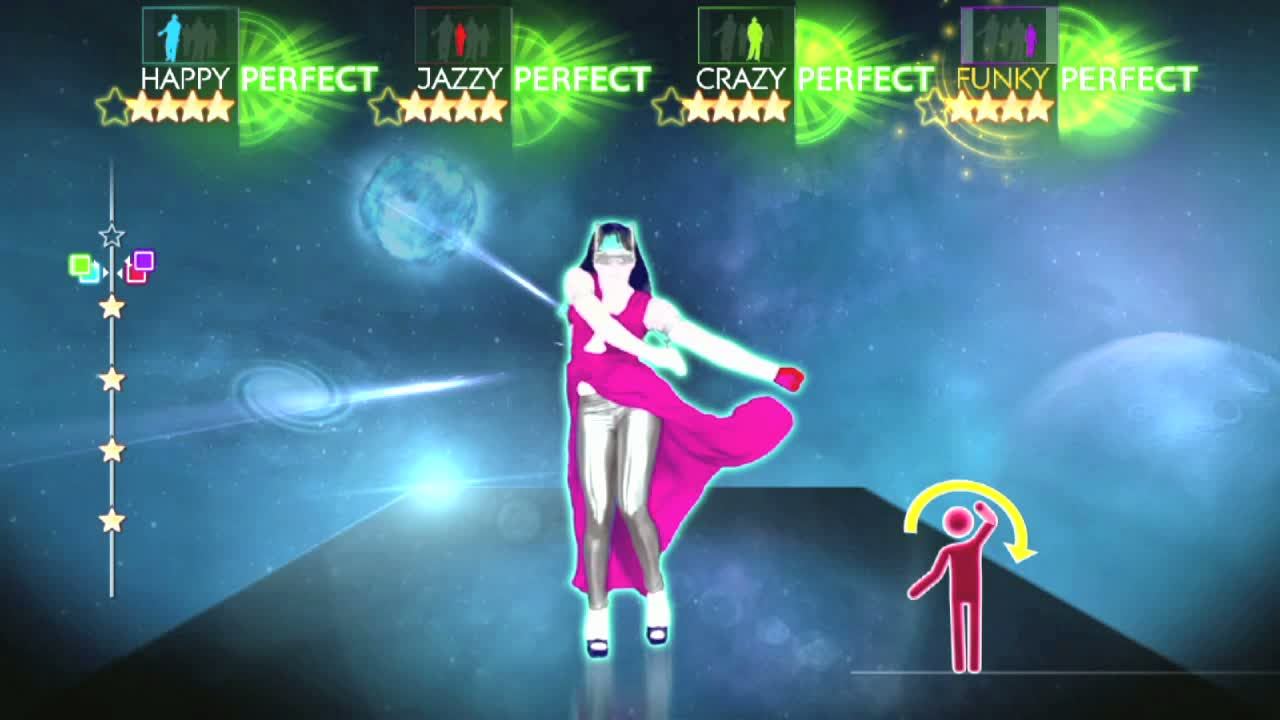 Just Dance 4  Videos and Trailers