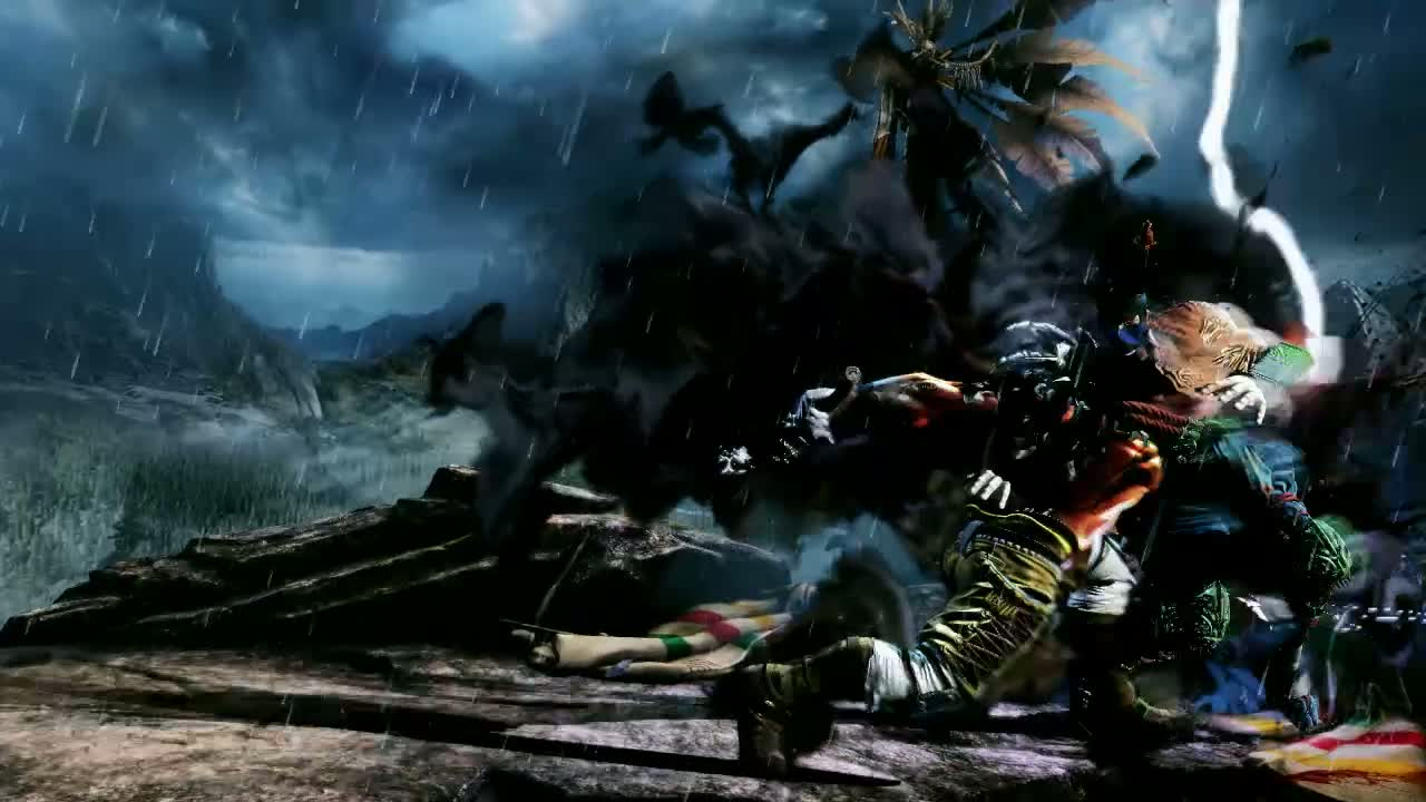 Trailer | Killer Instinct