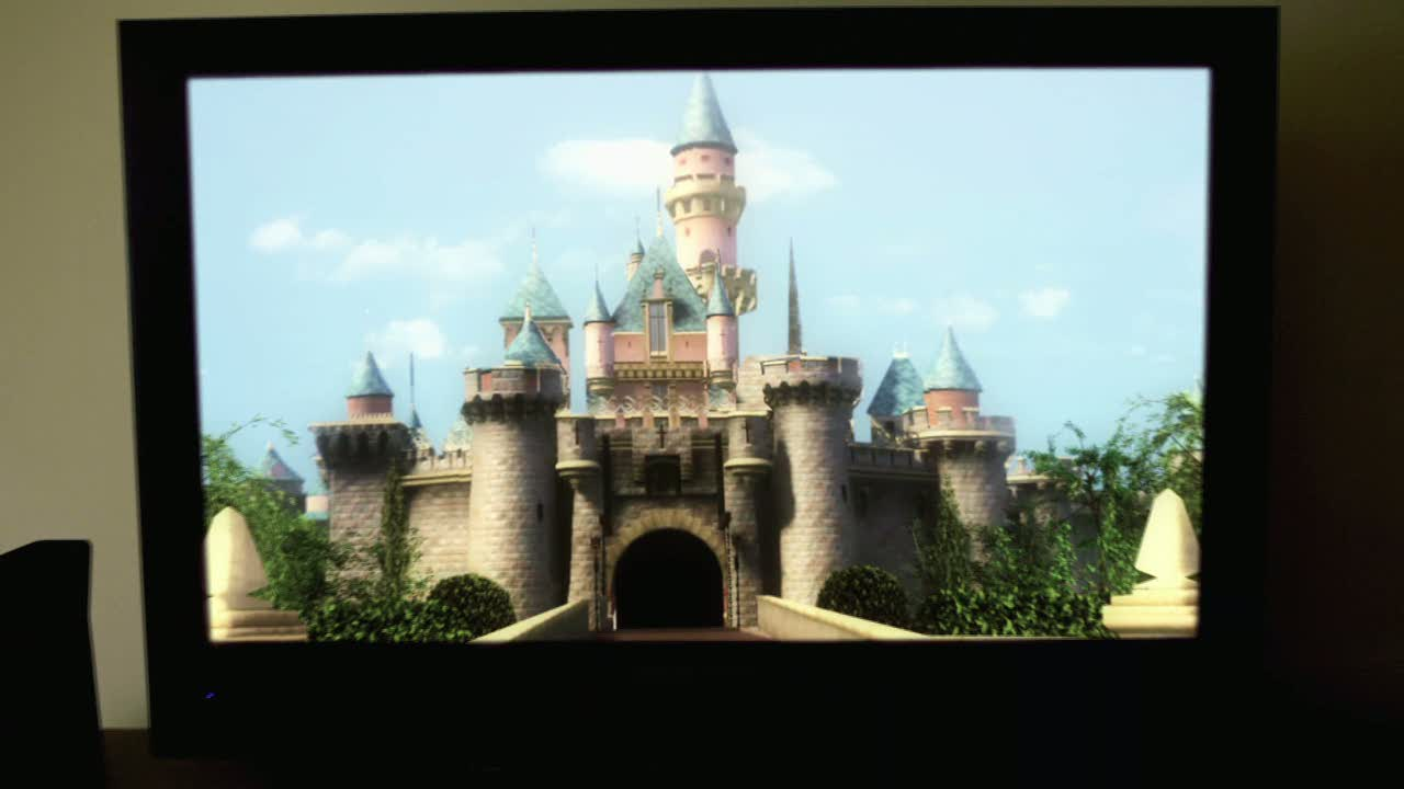 Kinect Disneyland Adventures  Videos and Trailers