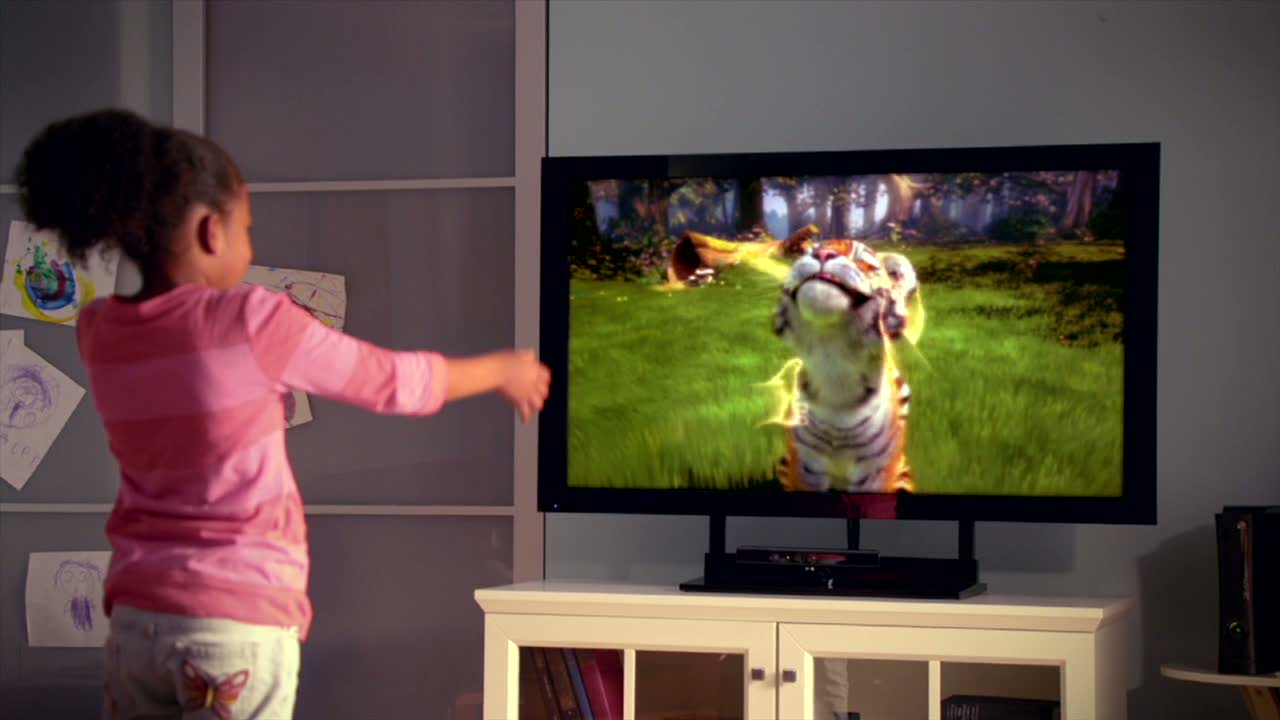 Kinect  Videos and Trailers