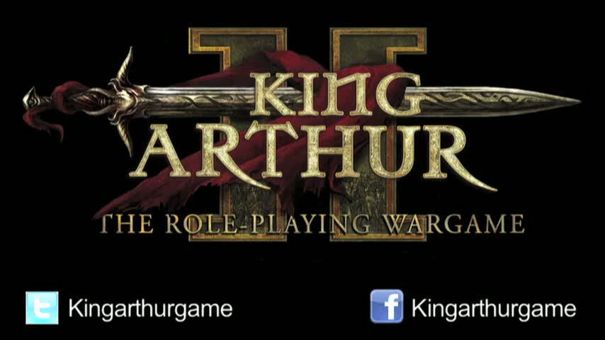 King Arthur II  Videos and Trailers