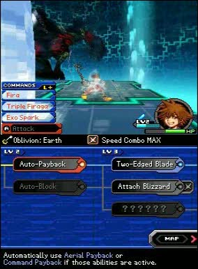 BOSS: Darkside - Part 2 | Kingdom Hearts: Recoded
