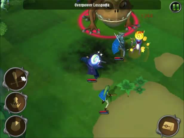 Knightly Adventure  Videos and Trailers