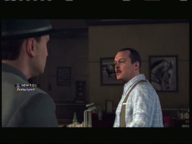 Traffic Desk II -- A Marriage Made in Heaven - An Interview with | L.A. Noire