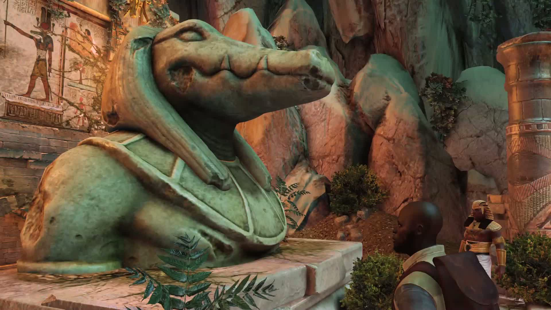 Lara Croft and the Temple of Osiris  Videos and Trailers