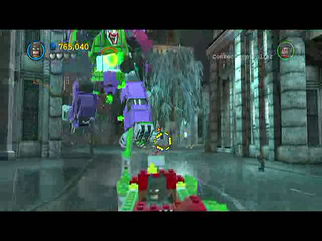 Chapter 13: Core Instability - Robot Joker Part 3 of 3 | LEGO Batman 2: DC Super Heroes