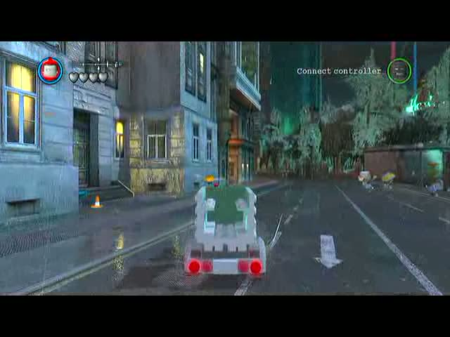 Goldbrick Video #21 | LEGO Batman 2: DC Super Heroes