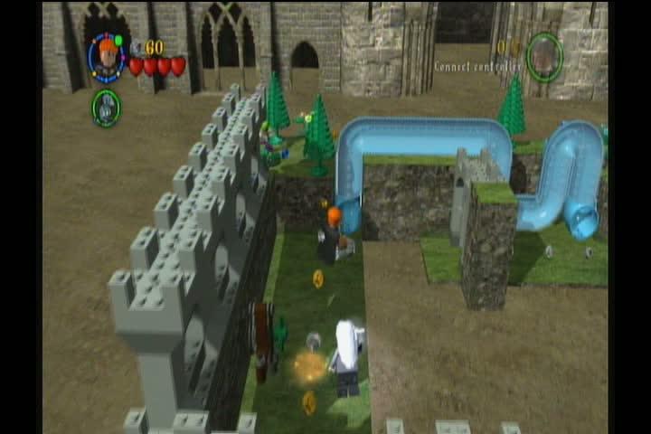 Bonus Level 6 | LEGO Harry Potter: Years 1-4