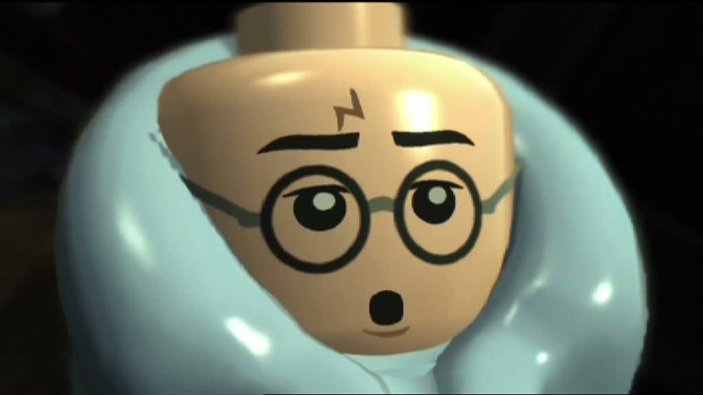 Magic Moments Extended Trailer | LEGO Harry Potter: Years 1-4