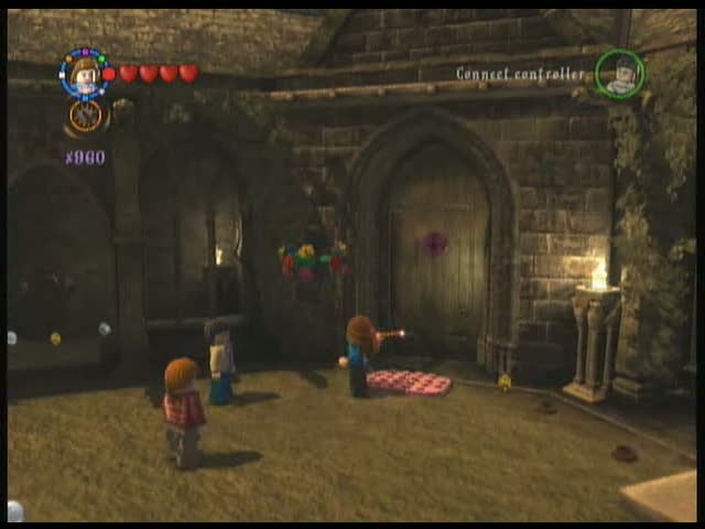 Lego Harry Potter: Years 5-7  Videos and Trailers