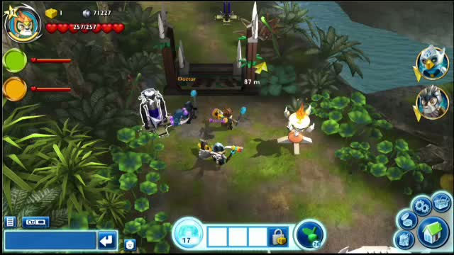 LEGO Legends of Chima Online  Videos and Trailers
