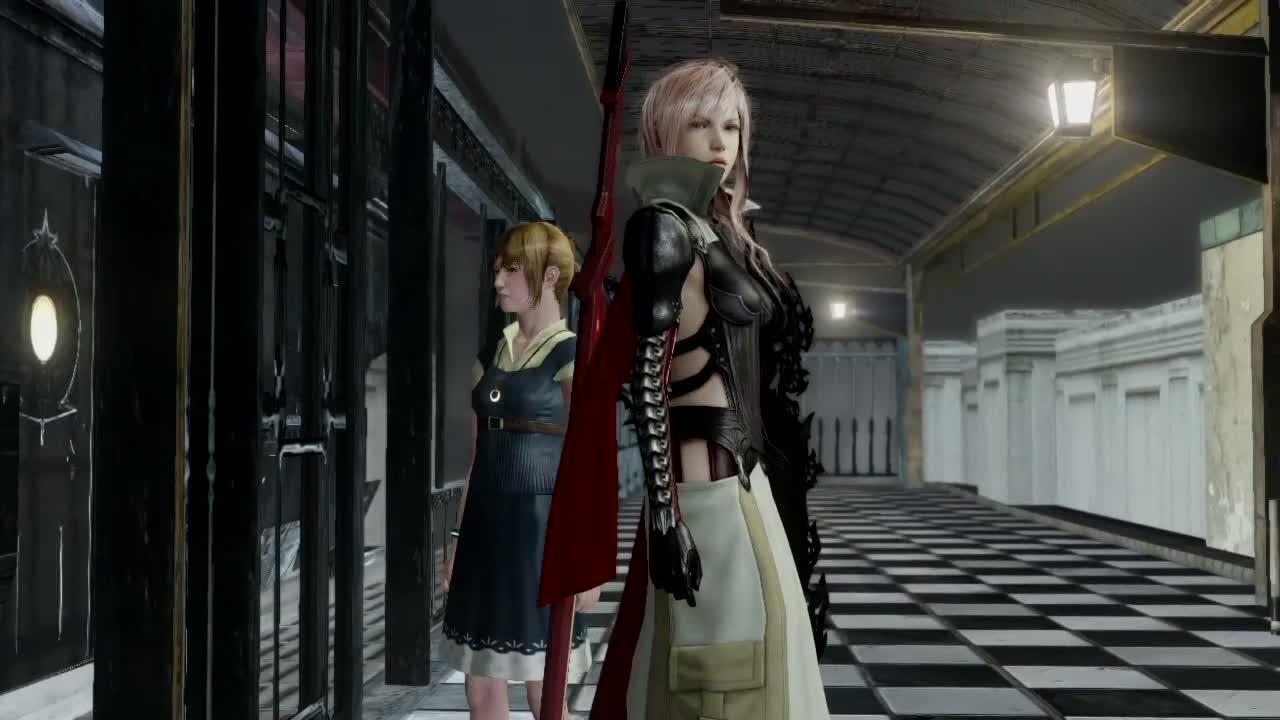 Trailer   Lightning Returns: Final Fantasy XIII
