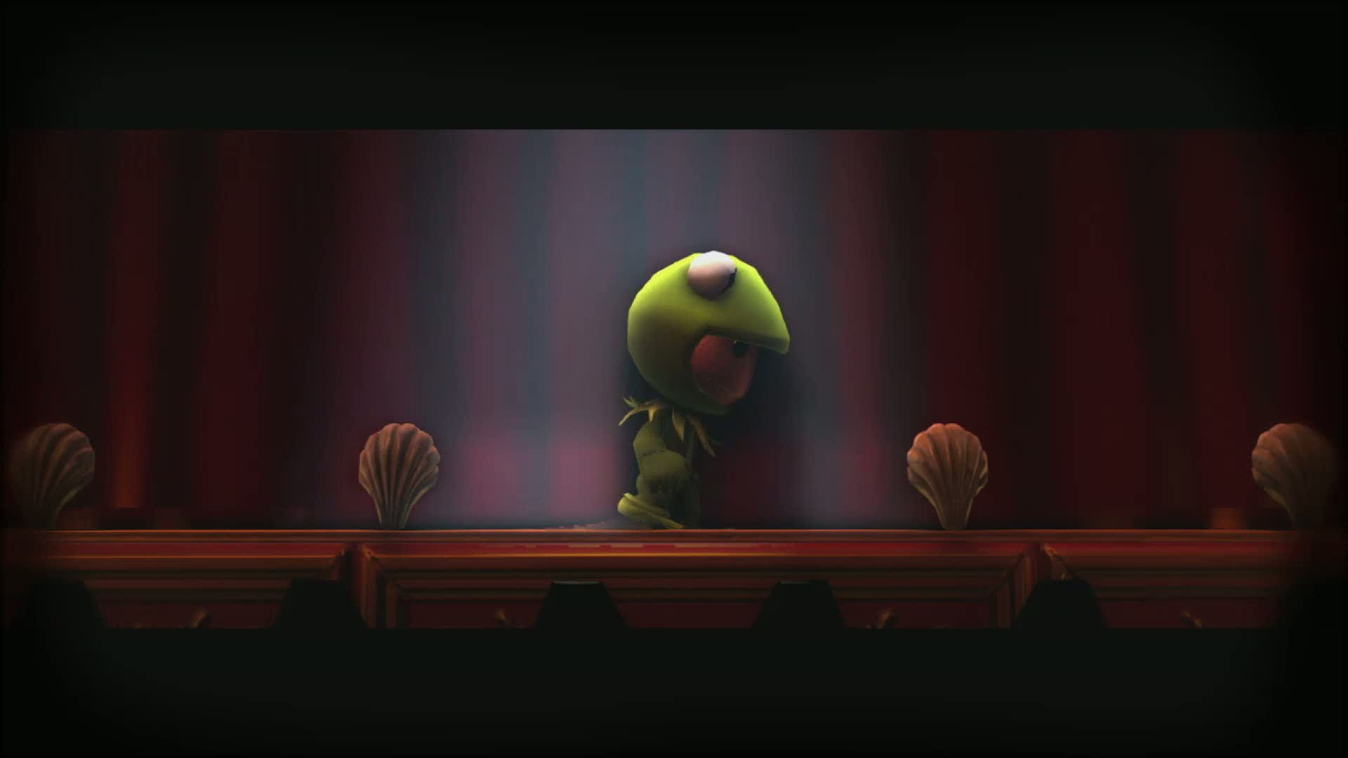 LittleBigPlanet 2  Videos and Trailers