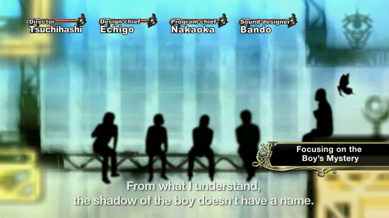 Lost In Shadow  Videos and Trailers