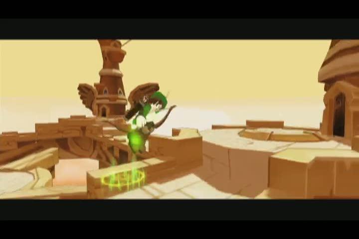 Robin Hood Video | Lost Saga Europe