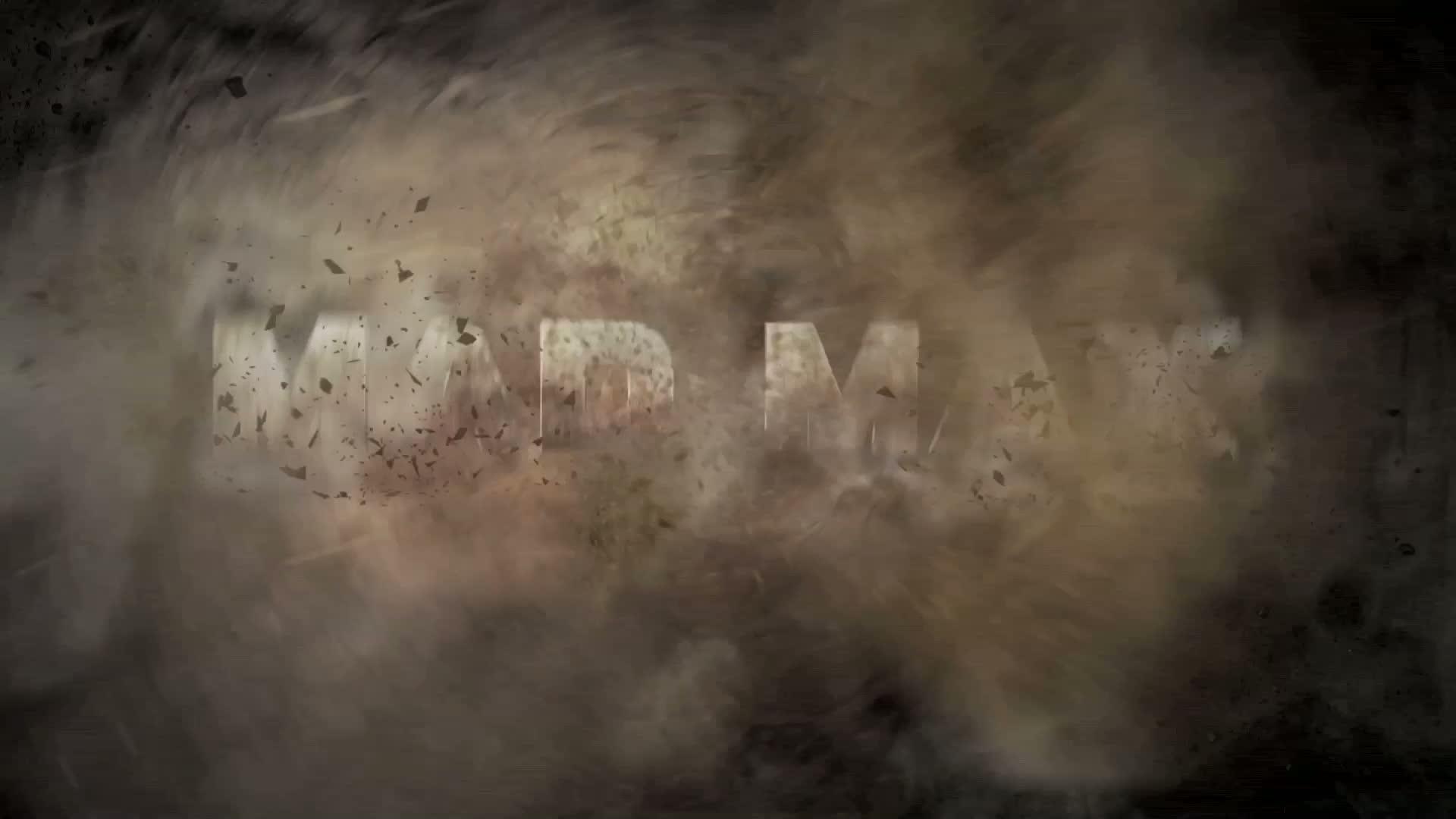 Magnum Opus Trailer | Mad Max