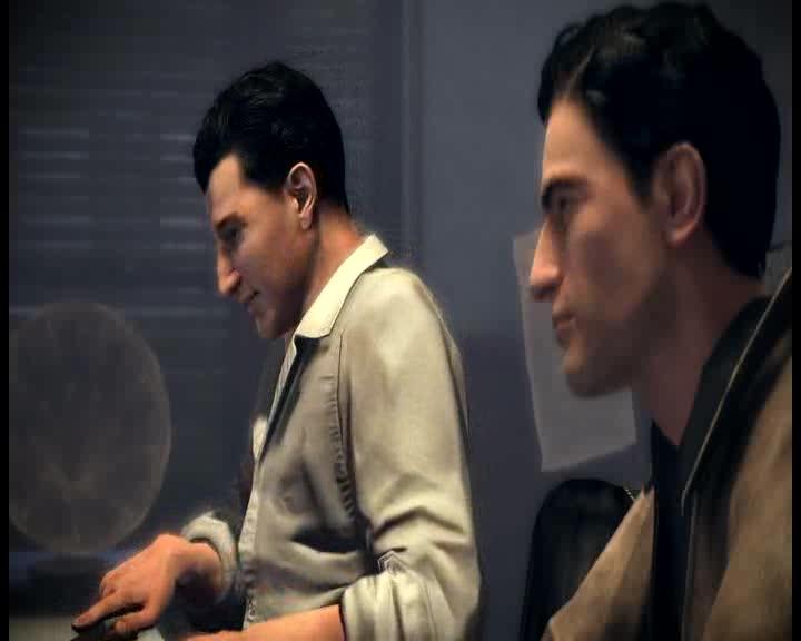GDC Trailer | Mafia 2