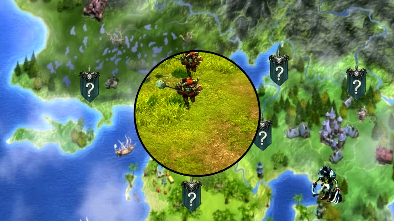 Majesty 2: Battles of Ardania  Videos and Trailers